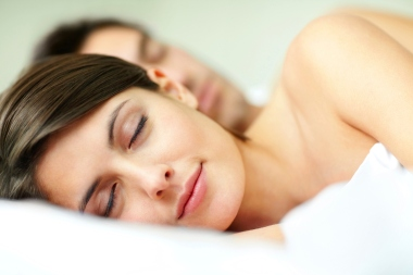 sleep-healthy